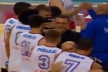 Lijepa priča u Laktašima: Aplauzi za košarkaše Bosne