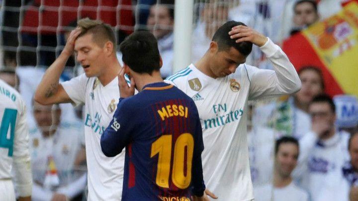 """""""Real je 2013. godine htio platiti 250 miliona eura za Messija"""""""