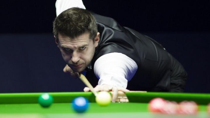 Mark Selby je čovjek koji igra najbolje u finalima