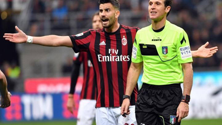 Fulham pojačanje pronašao u Milanu