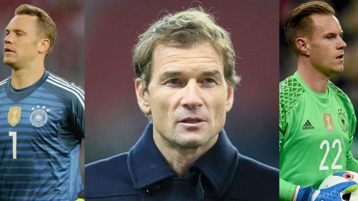 Verbalni rat Neuera i Ter Stegena traje, legendarni Lehmann zauzeo stranu