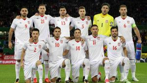 Srbija našla rivala pred Svjetsko prvenstvo