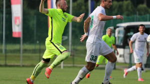 Maksimović raskinuo ugovor sa Istrom