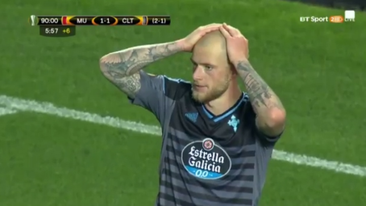 "Tragičar s Old Trafforda: ""Ne prestajem razmišljati o tome"""