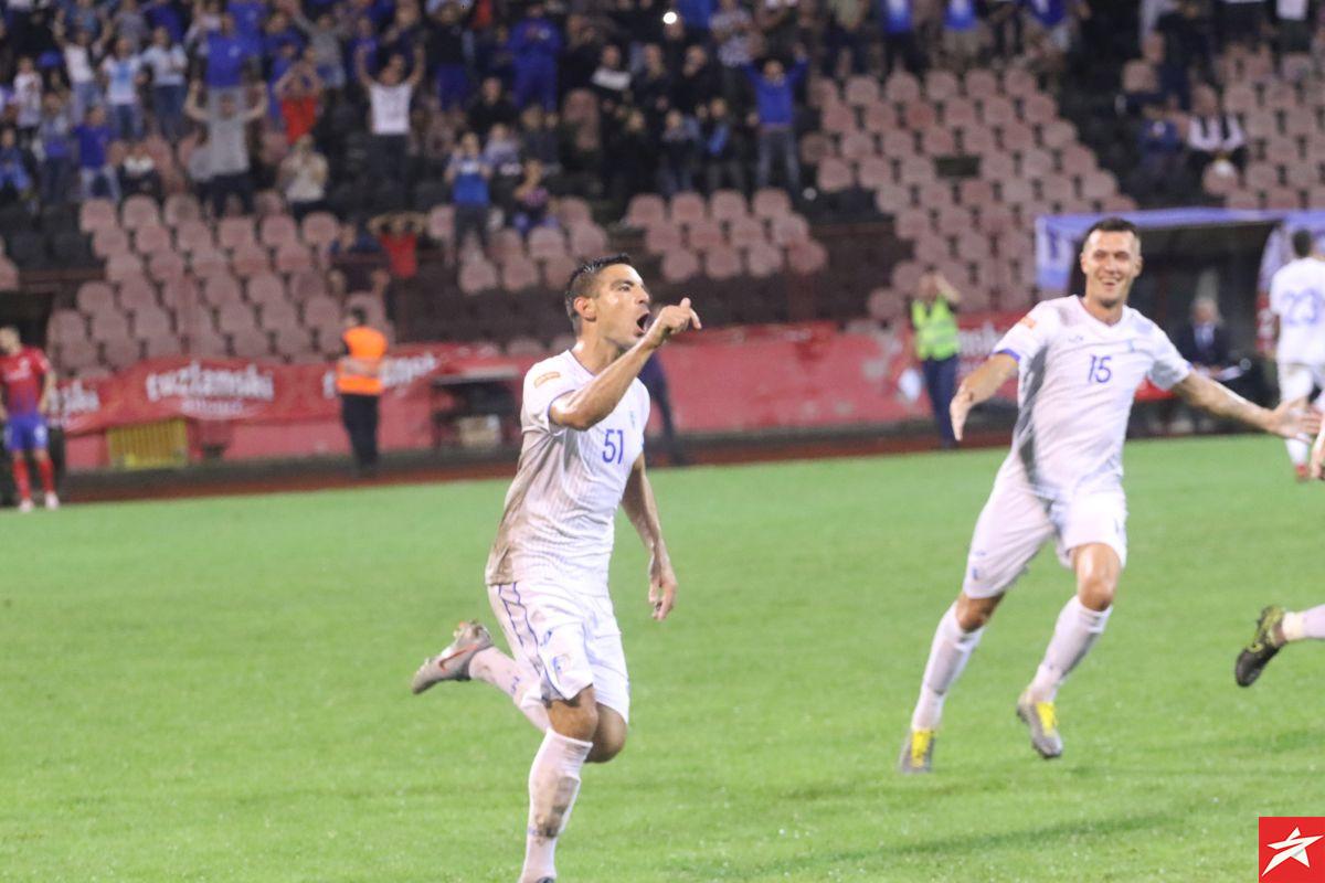 SportSport.ba tim 8. kola Premijer lige BiH