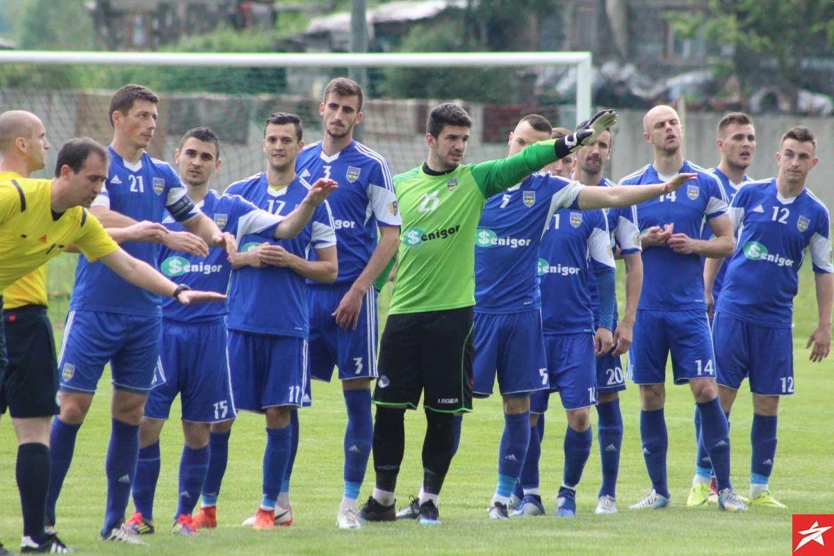 Jedinstvo brzo pronašlo zamjenu za Dejanovića