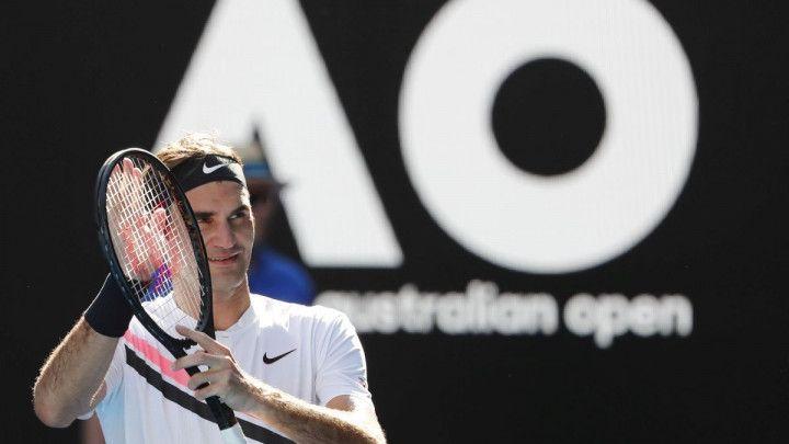 Federerovi rivali nemaju pravi odgovor, šta može Berdych?