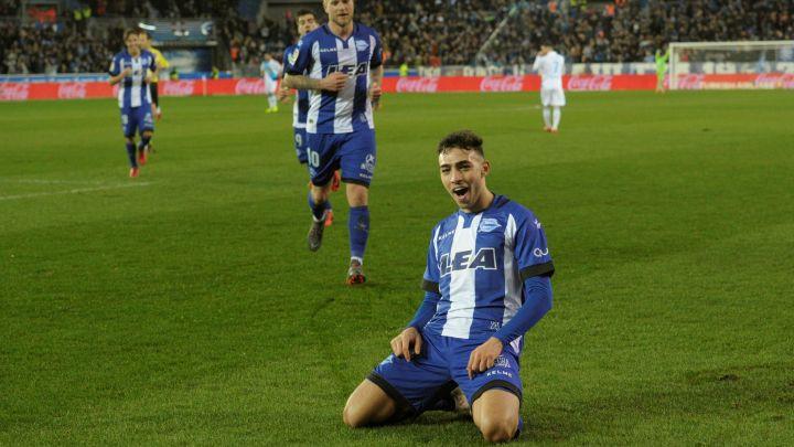 Munir ostaje u Barceloni, biće rezerva Luisu Suarezu