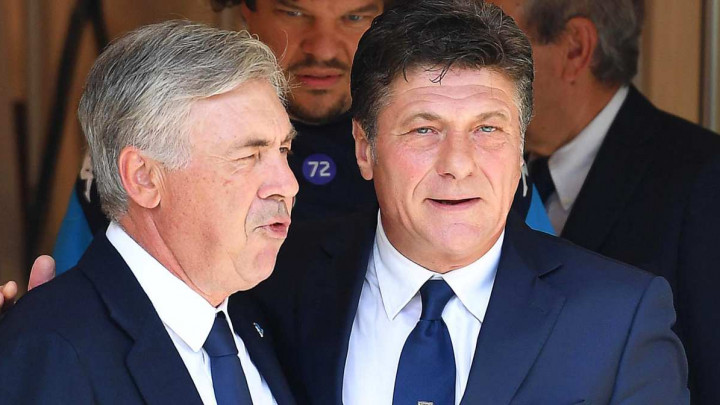 """Drago mi je što je Belotti razbio maler, a Sirigu je najbolji italijanski golman"""
