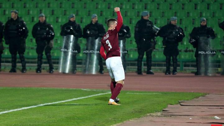 Mnogo razloga za slavlje: Osvojili jesenju titulu i najviše pažnje poklanjali mladim fudbalerima