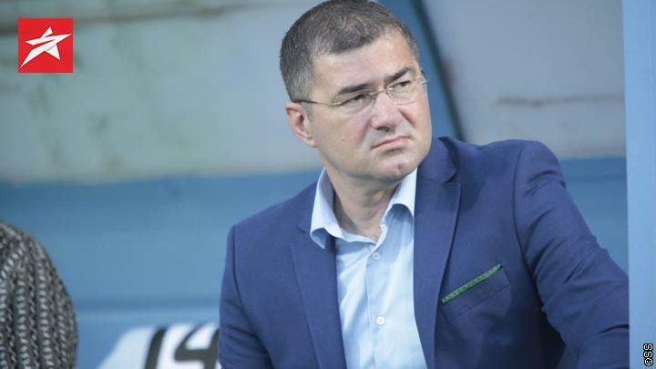 Slaven Musa: Preuzimam FK Željezničar? Nema ništa od toga!
