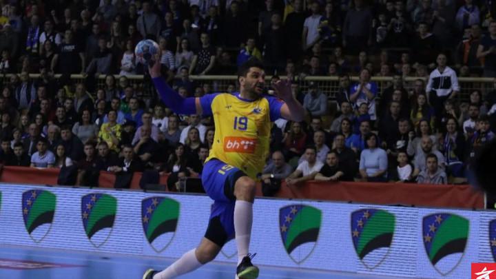 Nikola Prce postigao dvadeset golova u dvije utakmice, ali je njegov klub eliminisan