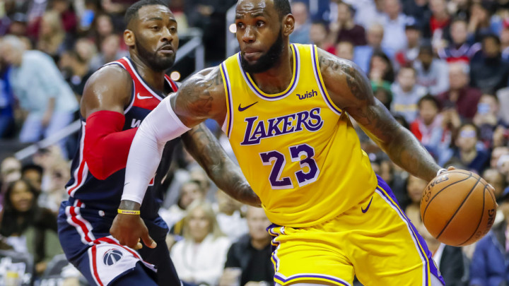 LeBron James ne želi odustati od sezone