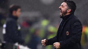 Milan na pragu velikog pojačanja, oglasio se i agent igrača
