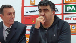 Oglasili se iz NK Čelik: Došlo je do nesporazuma između trenera i prevodioca