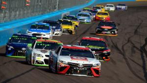 Povratak NASCAR-a