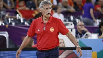 Tanjević ne može bez košarke, ima novi posao