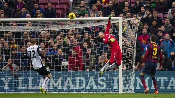 Valencia šokirala Katalonce i obradovala cijeli Madrid