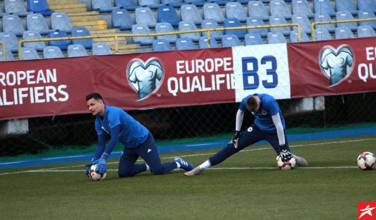 Topolović u prvenstvu nije primio gol: U Banjoj Luci mi je sjajno, napravio sam pravi potez