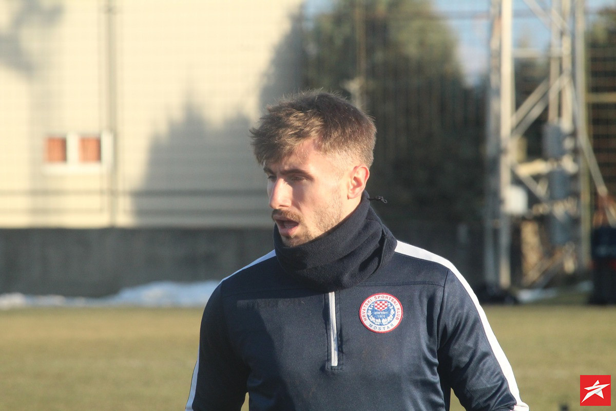 Mujagiću propao transfer u Sloveniju
