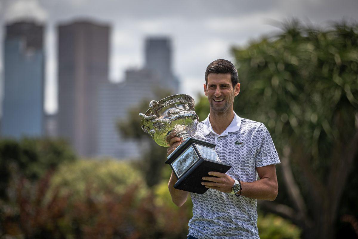 """""""Đoković će na kraju osvojiti najviše Grand Slamova"""""""