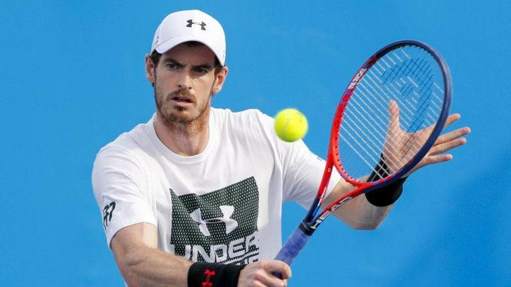 Andy Murray odustao od Australian Opena, Novak će učestvovati