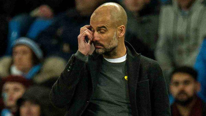 Pep Guardiola zamijenio kontroverznu žutu vrpcu novim simbolom
