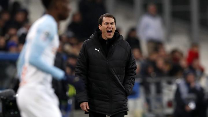 Rudi Garcia potvrdio da napušta klupu Marseillea