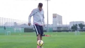 Neymar predstavio nove kopačke
