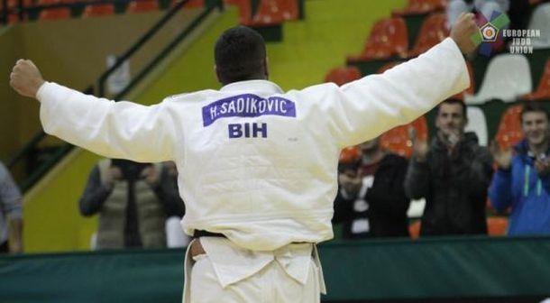 Sadiković, Cerić i Samardžić idu na Evropske olimpijske igre