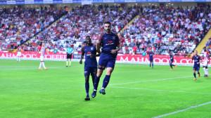 Ne vraća se u Udinese? Turci otkrivaju gdje će Bajić igrati naredne sezone