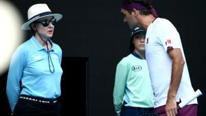 Federer poručio sutkinji da se j*be, pa dobio kaznu