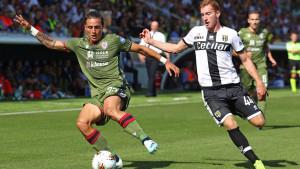 Neće dobiti šansu: Juventus poslao mladu nadu na posudbu