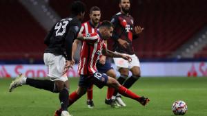 Bez pobjednika u derbiju večeri u Madridu, velika pobjeda Intera, kiks Atalante
