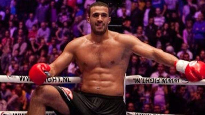 Bizarno: Badr Hari želi što prije u zatvor