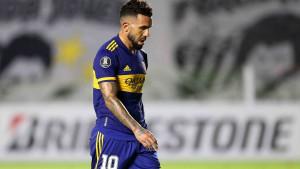 Carlos Tevez objavio kraj karijere: Možda se vratim, ali nikad više u dresu Boce