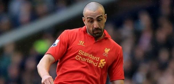 Jose Enrique: Za Liverpool bih igrao gdje god treba