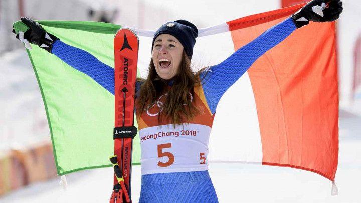 Goggia osvojila zlato, Muzaferija završila na 31. mjestu