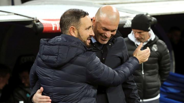Kolege izabrale najboljeg trenera u Španiji: Ni Zidane, ni Valverde, ni Simeone...