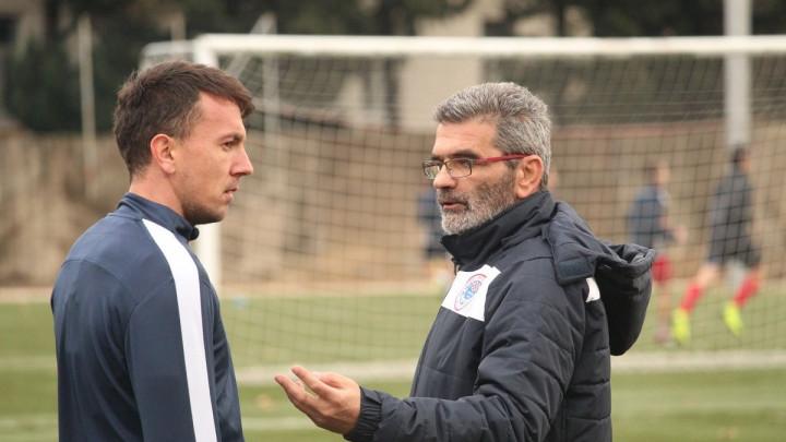 Slišković: Teško ćemo stići zaostatak za Sarajevom, ali svaku utakmicu idemo na pobjedu