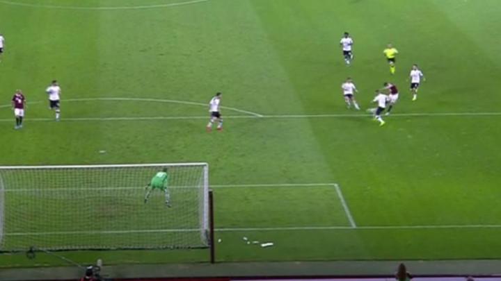 Torino preokrenuo protiv Milana, dva spektakularna gola Belottija