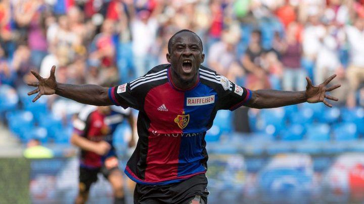 Seydou Doumbia karijeru nastavlja u Sportingu