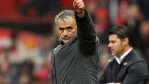 Došao je u United kao velika zvijezda, a sada ga je Mourinho prekrižio
