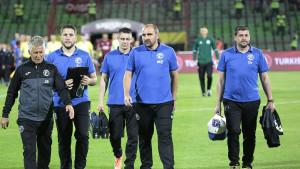 Žižović: Ekipa Mladosti ima glavu i rep, ima jako dobrog trenera