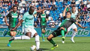 Lukaku objasnio zašto je trčao Conteu u zagrljaj
