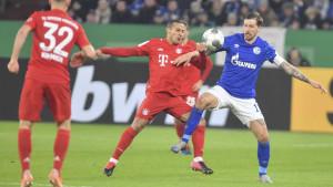 Bayern izbacio Schalke, u polufinalu i četveroligaš