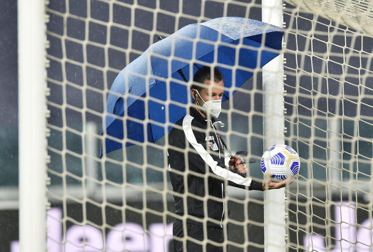Određen novi datum za derbi Juventus - Napoli, u Torinu će biti bijesni