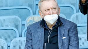 Ivica Osim se pojavio na stadionu, klub poručio: Najljepša moguća stvar!
