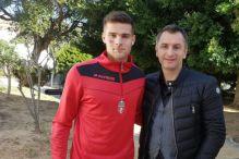 Arslanagić o transferu: Imam 23 godine, moram igrati