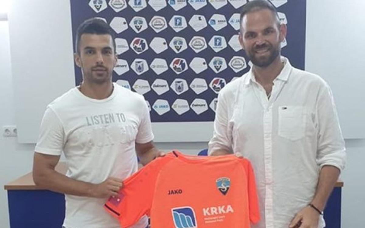 Josip Kvesić karijeru nastavlja u Hrvatskoj